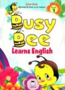 Busy Bee Learns English 1