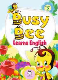 Busy Bee Learns English 2