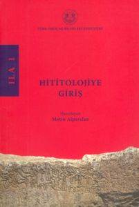 Hititolojiye Giriş