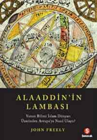 Alaaddin'in Lambası