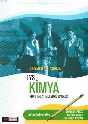 Lys Kimya