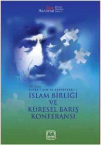 İslam Birliği ve Küresel Barış