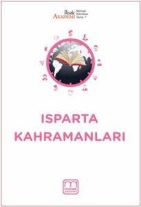 Isparta Kahramanları