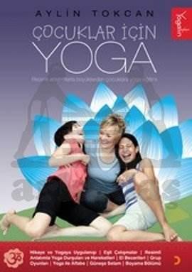 Çocuklar İçin Yoga