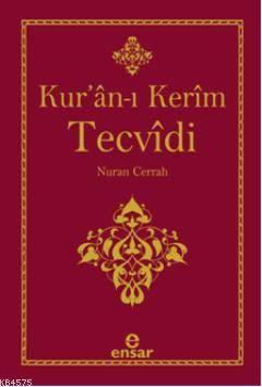 Kuran-I Kerim Tecvidi