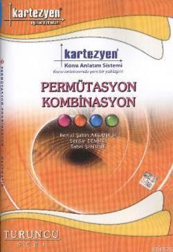 Kartezyen Permütasyon Kombinasyon