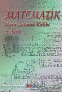 9. Sinif Matematik; Konu Anlatim Kitabi - 3