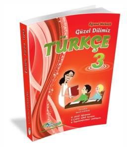 Güzel Dilimiz Türkçe 3
