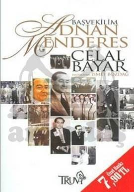 Başvekilim Adnan Menderes