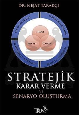Stratejik Karar Verme ve Senaryo Oluşturma