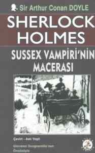 Sussex Vampiri'nin Macerası