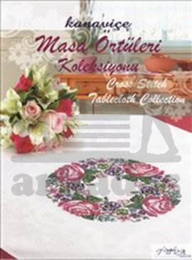 Kanaviçe Masa Örtüleri Koleksiyonu