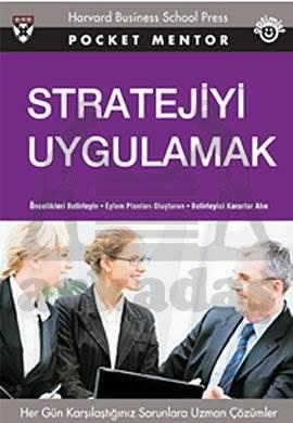 Stratejiyi Uygulamak
