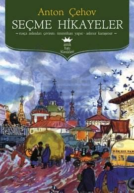Seçme Hikayeler-Çehov