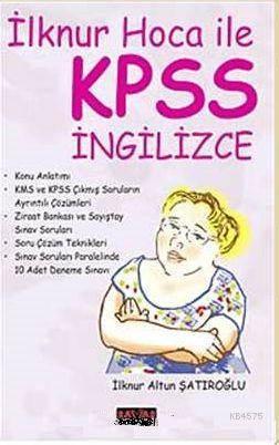 İlknur Hoca İle KPSS İngilizce