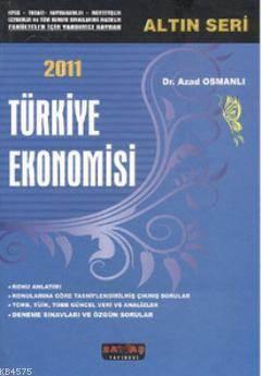 Türkiye Ekonomisi Altın Seri