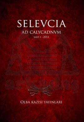 Selevcia Ad Calycadnvm Sayı:1-2011