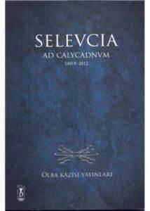 Selevcia Ad Calycadnvm Sayı:2-2012