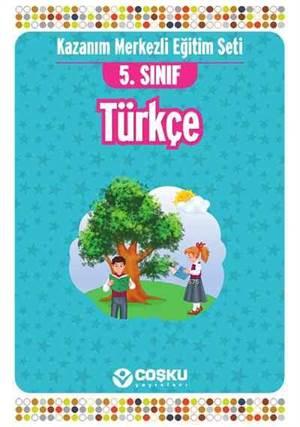 Coşku 5.Sınıf Kames Türkçe