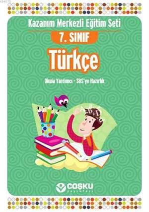Coşku 7.Sınıf Kames Türkçe