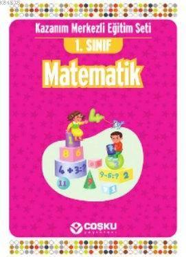 Coşku 1.Sınıf Kames Matematik