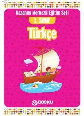 Coşku 1.Sınıf Kames Türkçe