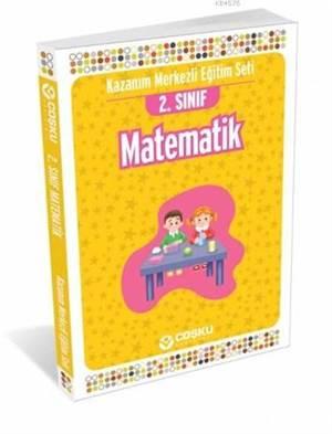 Coşku 2.Sınıf Kames Matematik