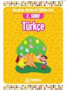 Coşku 2.Sınıf Kames Türkçe