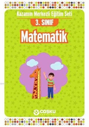 Coşku 3.Sınıf Kames Matematik