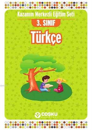 Coşku 3.Sınıf Kames Türkçe