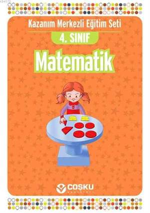 Coşku 4.Sınıf Kames Matematik