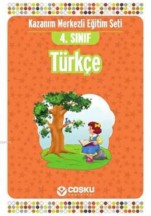 Coşku 4.Sınıf Kames Türkçe