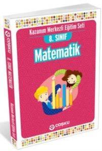 Coşku 8.Sınıf Kames Matematik