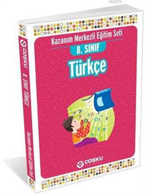 Coşku 8.Sınıf Kames Türkçe