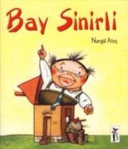 Bay Sinirli