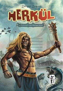 Herkül Mitolojik Kahramanlar