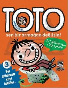 Akıllara Zarar Toto