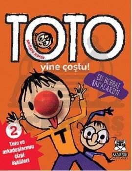 Toto yine çoştu!