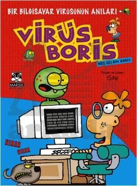 Virüs Boris