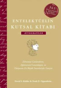 Entelektüelin Kutsal Kitabı - Biyografiller (Ciltli)