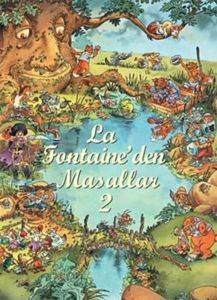 La Fontaine'den Masallar 2