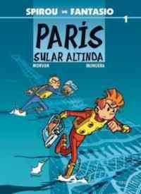 Paris Sular Altında