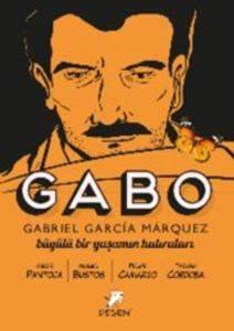 Gabo - Büyülü Bir Yaşam ...