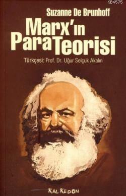 Marx'ın Para Teorisi