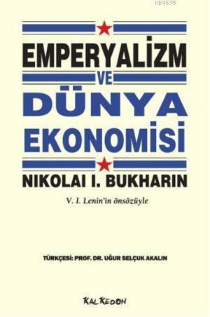Emperyalizm ve Dünya Ekonomisi