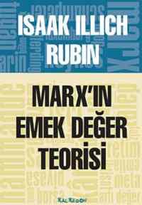 Marx'ın Emek Değer Teorisi