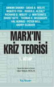 Marx'ın Kriz Teorisi