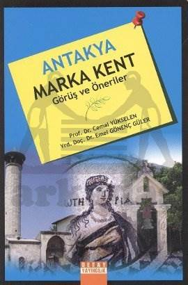 Antakya Marka Kent