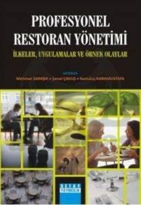 Profesyonel Restoran Yönetimi