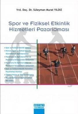 Spor Ve Fiziksel Etkinlik Hizmetleri Pazarlamasi